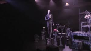 Jack Skellington (Nightmare Before Christmas - Live) - Coub - GIFs ...