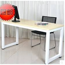 american retro style industrial furniture desk. desk american country style wrought iron vintage wood computer creative office notebook retro industrial furniture