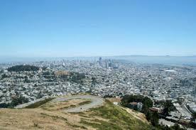 San Francisco Weather Averages