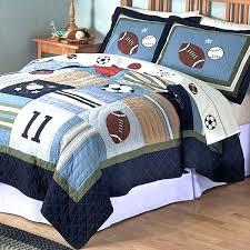 baseball bedspread kids baseball bedding boys sheets home decor ideas bedroom vintage baseball comforter set