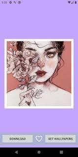 Aesthetic Wallpaper - Aesthetic Girly ...