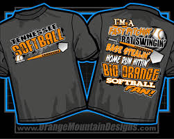 Orange Mountain Designs Maryville Tn Brand New Tennessee Lady Vols Softball T Shirt Available At