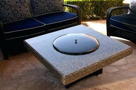 diy propane fire table propane fire table fire pit tops propane fire table square granite gas diy propane fire table