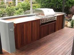 astonishing outdoor kitchen materials wunderbar cabinet cabinets material