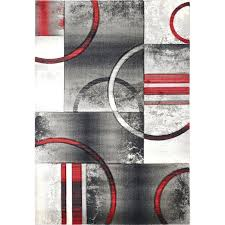 red and gray rugs small images of black area yellow grey outdoor rug