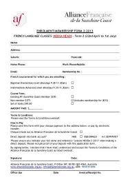 Enrollment Form Magnificent TR44 ACA Exam Enrollment Form