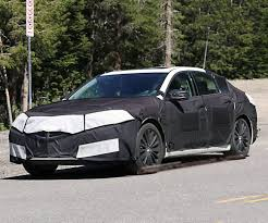 2018 acura tlx spy shots. exellent spy 2018 acura tlx release date specs redesign for cars with acura tlx spy shots p