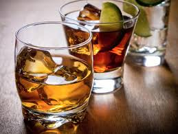 Alcohol Drink Drunk Ways To Healthiest The Let's Get