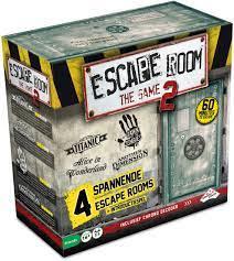 Escape Room: The Game 2 - Spellentrein