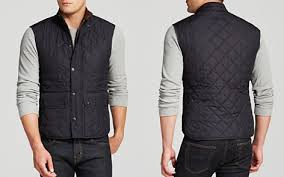 Men's Designer Vests: Down, Quilted & More - Bloomingdale's & Barbour Lowerdale Quilted Gilet Vest - Bloomingdale's_2 Adamdwight.com