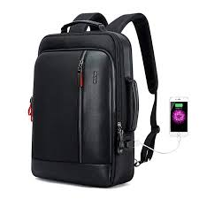 Bopai Intelligent Increase Backpack and <b>Anti</b>-<b>Theft Laptop</b> Rucksack