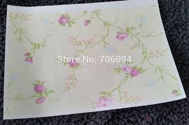 Wax Paper Flower Us 22 89 200pcs 15x21cm 5 91x8 27 Flower Soap Packaging Greaseproof Paper Custom Oil Wax Gift Packing Wrapping Paper Need Extra Cos In Craft