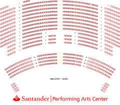 16 Seating Charts Seating Chartsperforming Artsmaptable