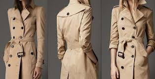 long trench coats for women celebrities