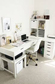 Image Decor 18 Top Inspiring Home Office Decorating Ideas officedesign officefurniture officedecor Pinterest 18 Top Inspiring Home Office Decorating Ideas Office Pinterest