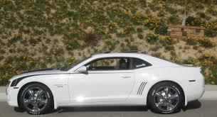 White raised lettered tires - Camaro5 Chevy Camaro Forum / Camaro ...