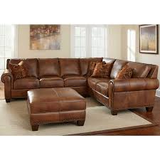creative leather sectional couches with l shaped faux