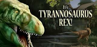 It's <b>Tyrannosaurus Rex</b>! - Apps on Google Play
