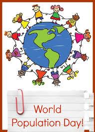World Population Day World Population World Weird Holidays
