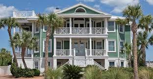 destin fl vacation al property