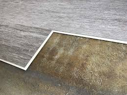 floorte vinyl plank flooring is designed to be installed utilizing the floating method this means the planks should never be secured to the suloor