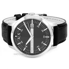 "men s armani exchange watch ax2101 watch shop comâ""¢ preview mens armani exchange watch ax2101"