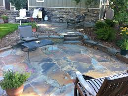 bluestone patio alternatives to bluestone patio the great blue stone patio