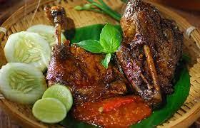 Bebek bakar sambel cobeknya jadi salah satu menu favorit dan terlaris di rumah makan saung cobek soreang, kabupaten bandung, jawa barat. Peluang Usaha Bebek Bakar Dan Analisa Usahanya