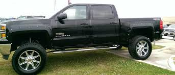 Lifted Trucks For Sale  Moore Chevrolet   Silsbee, TX