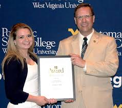 Brooke Hott is PSC Outstanding Student of Year - News - Mineral ...