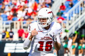 Fau Football Depth Chart Football Fau Looks To Pair New Talent With Established