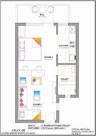 650 square feet floor plan best of 600 sq ft house plans kerala vishwkarma infrahomes appartments floor plan prepossessing 650 sq 1 bhk