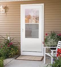 larson storm doors practical storm