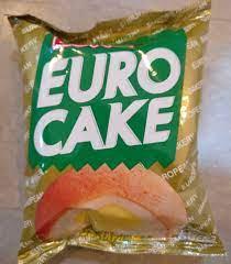 ยูโร่ คัสตาร์ดเค้ก บริษัท