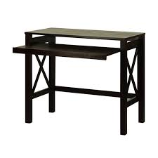 casual home 533 33 montego folding desk with pull out the mine