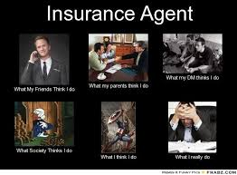 what an insurance agent really does the best insurance company see this