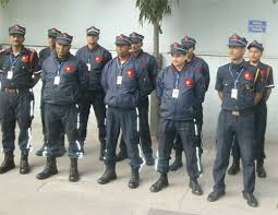 Security Personnel Best Security Guard Company In India Fireball Securitas