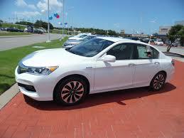 2017 Used Honda Accord Hybrid Sedan at Chevrolet of Fayetteville ...