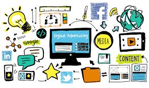 Digital Advertising Digital Advertising Platform Polus Media
