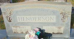 Eunice Sims Smith Henderson (1899-1966) - Find A Grave Memorial
