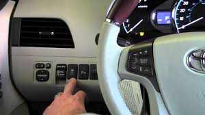 2013 Toyota Corolla Check Engine Light Trac Off 2011 Toyota Sienna Vsc And Trac Shutoff How To By Toyota City Minneapolis Mn