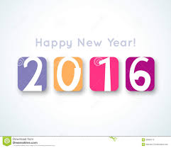 happy new year banner 2016. Unique 2016 Happy New Year 2016 Banner Vector Illustration Inside Banner A