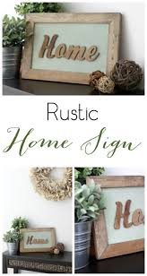 how to make your own wood sign love create celebrate