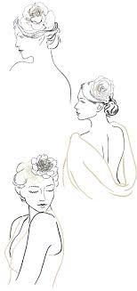 ウェディングの新婦の無料イラストaiepsの無料イラストレーター素材