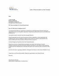 Letter Of Recommendation Samples For Students 43 Free Letter Of Recommendation Templates Samples