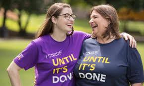 Wake County 2020: Miss Monica Lerew - Cystic Fibrosis Foundation