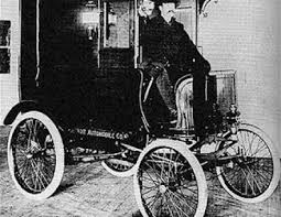 Henry Ford's First Car Firm is Founded | History Today