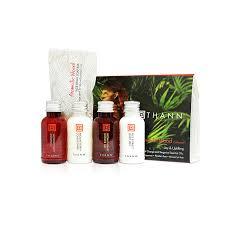 Aromatic Wood Дорожный <b>набор</b> средств по уходу за волосами и ...