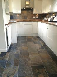 kitchen floor tile auty kitchen floor tile patterns pictures