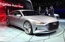 audi new car release2017 Audi a6 Release date price  httpcarsreleasedate2015net